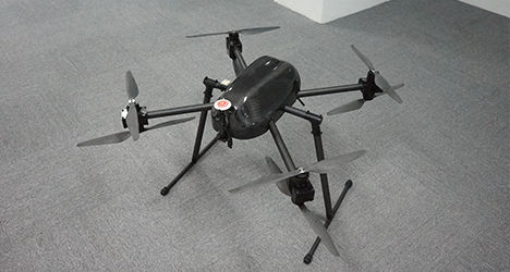 X8-1 professional water proof drone X8-1