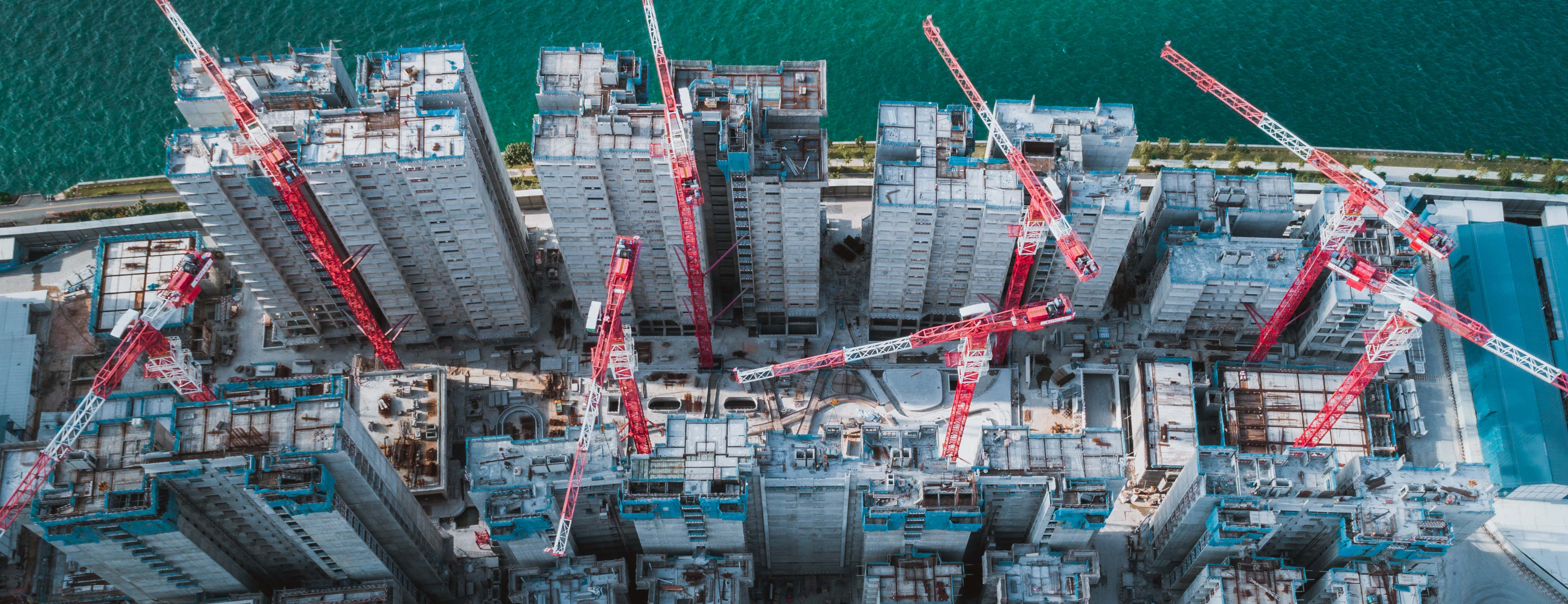 drone company singapore providing professional solution for construction